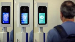 The Future of Air Travel Using Next-generation Biometrics