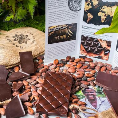 Raconte-moi un Chocolat Box