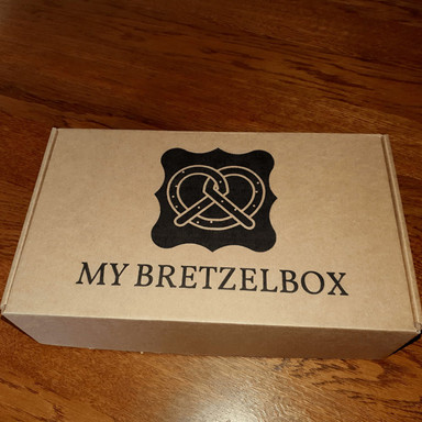 My Bretzel Box
