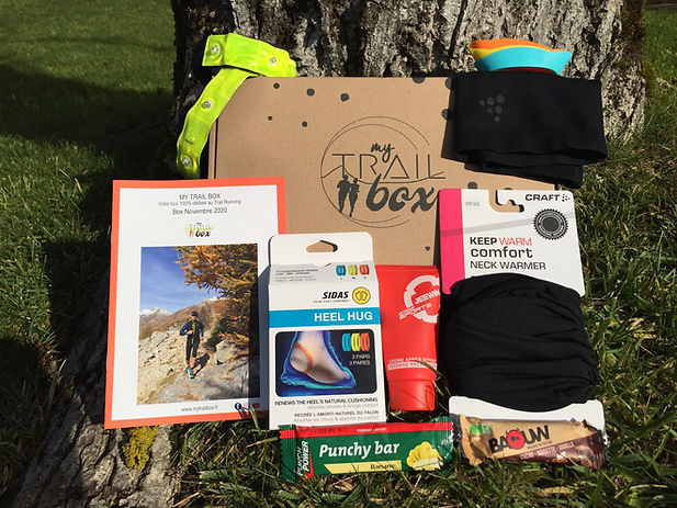 Athlètes Running Club Box pour sportifs (course à pied, cyclisme, fitness, etc)