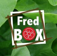 Logo FredBox