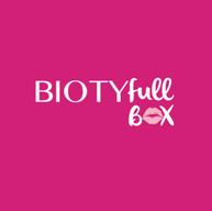 Biotyfull Box Logo Box mensuelle