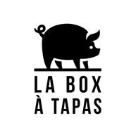 La Box à Tapas Logo