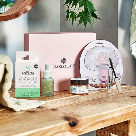 La Box Soins Femme de Septembre : Pure Relaxation