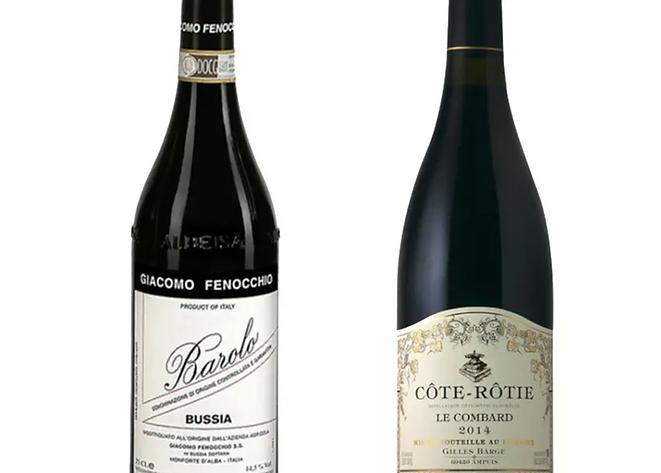 Vins Franco-Italiens