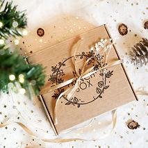 CALENDRIER DE L'AVENT Ma French Box