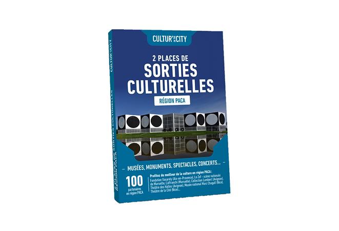 Les Coffrets Multiculturels