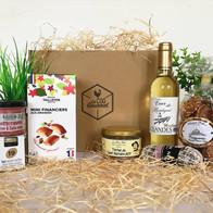 Le Coq Gourmet Box