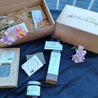 Box Aromatique