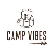Camp Vibes Logo