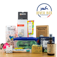 Diver Box