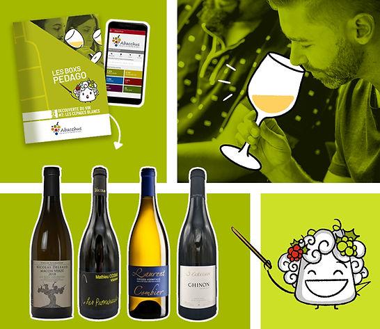La Box Comprendre le Vin