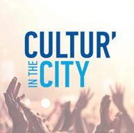 Cultur'In The City Logo