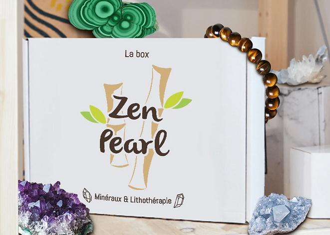 Box Zen Pearl