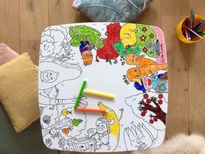 Le TOP des coloriages enfants insolites pour les activités du mercredi