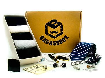 Avec la Badass Box, recevez chaque mois des accessoires irrésistiblement élégants et terriblement insolents.