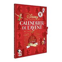 CALENDRIER DE L'AVENT Disney