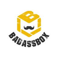 Badass Box Logo Box Mensuelle