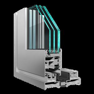 ST4-600 Lift & Slide