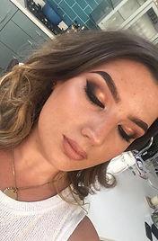Glam Event Make-Up