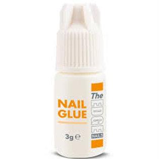PRESS ON NAIL GLUE