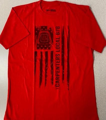 Red Flag T-Shirt Front.jpg
