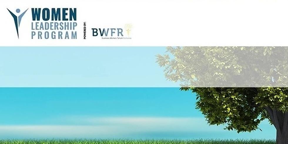 BWFR leadership program - Opening workshop