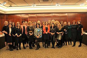 group photo leadership