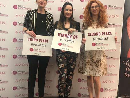 BWFR announced the winners of Women Startup Competition in Bucharest