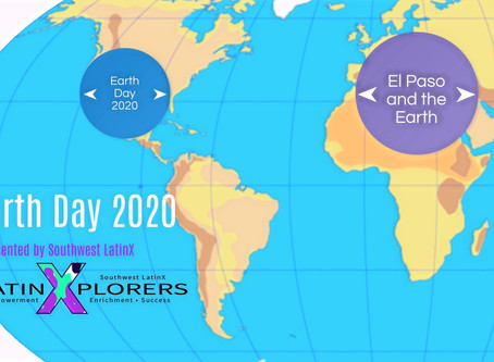 Earth Day 2020: An Informative and Interactive Prezi Presentation for Kids!