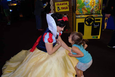 The Fairest Princess
