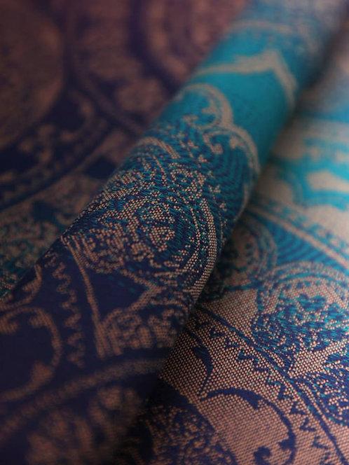 Alchemy Magnum Opus Fabric