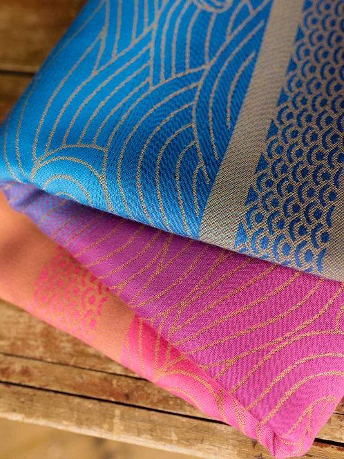 Kasumi Maverick Fabric