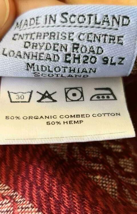 Oscha Care Labels