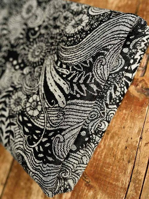 Marina Raven Fabric