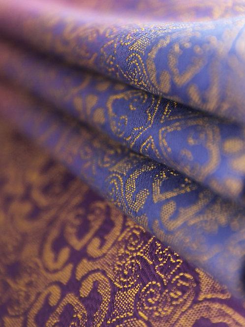 Victoriana Oro Fabric