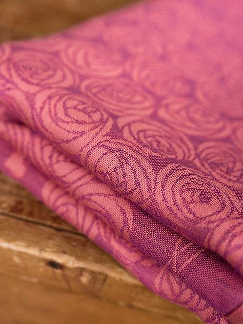 Roses Charlotte Fabric