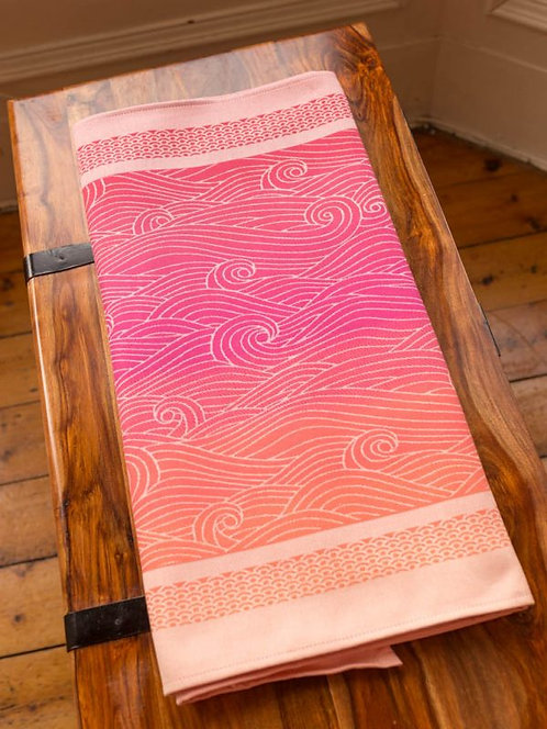 Kasumi Malibu Fabric