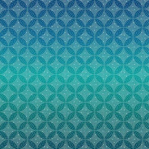 Starry Night Thurso Fabric