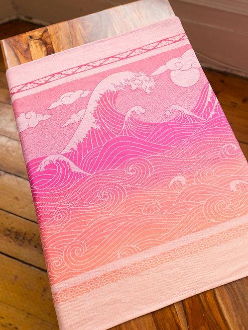 Okinami Malibu Fabric