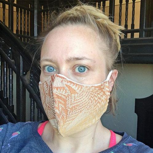 Zorro Ignite Face Mask