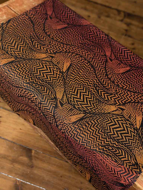 Zorro Candlelight Fabric