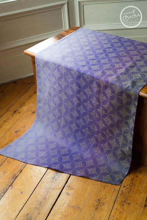 Starry Night Afterlight Fabric