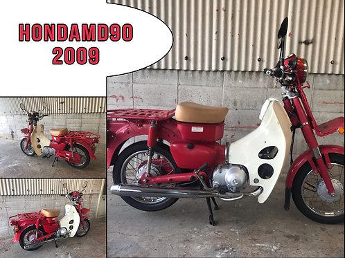 2009 Honda MD90