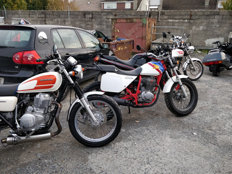 Looking for a new Motorcycle? Look nor Further