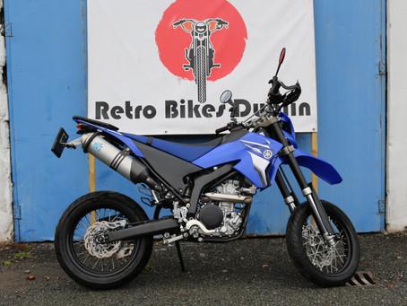 Yamaha WR250x Best Supermoto?