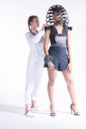 Margaret Garrison MICA Fashion