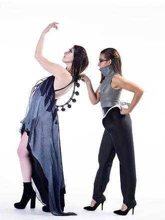 Margaret Garrison Fashion
