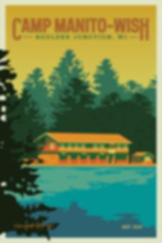 Camp Manito-Wish YMCA Boulder Junction