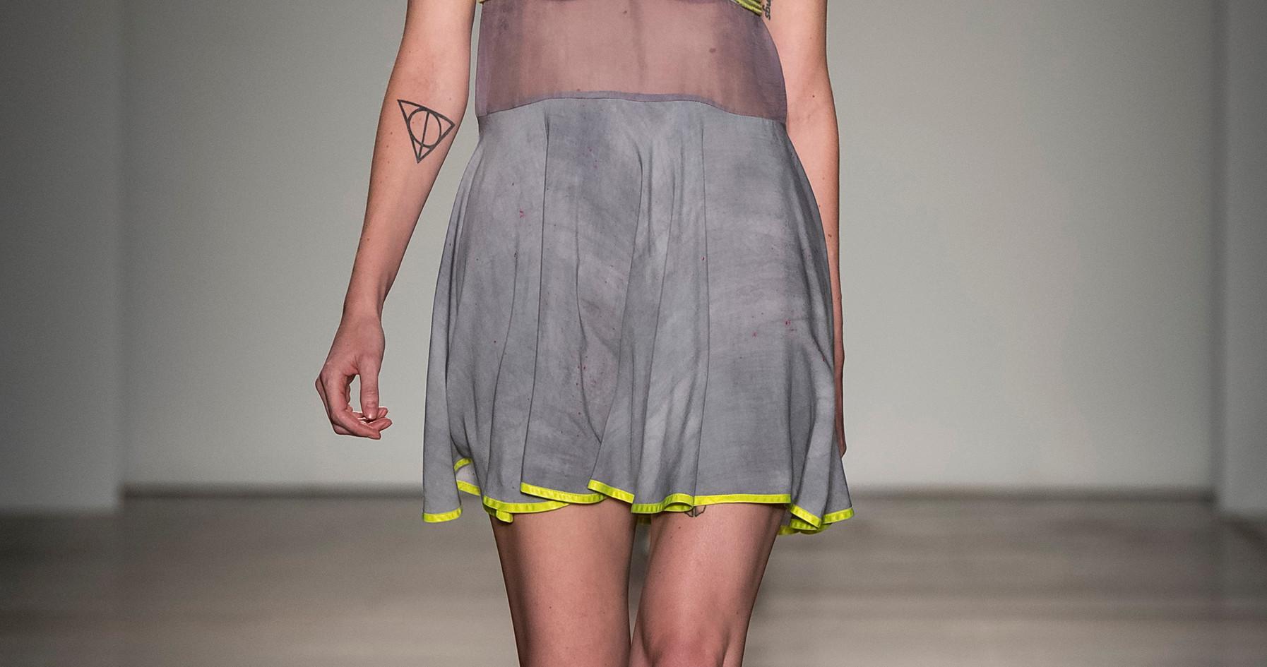 PAR 3 DRESS
